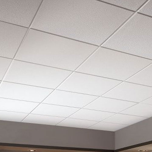 Suspended Ceiling Grids and Panels