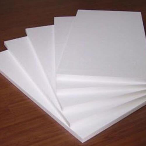 Foam Plastics
