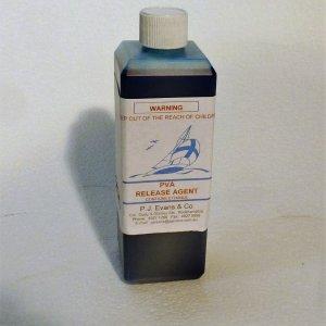 TR 108 Basic Mould Release Wax - PJ Evans & Co