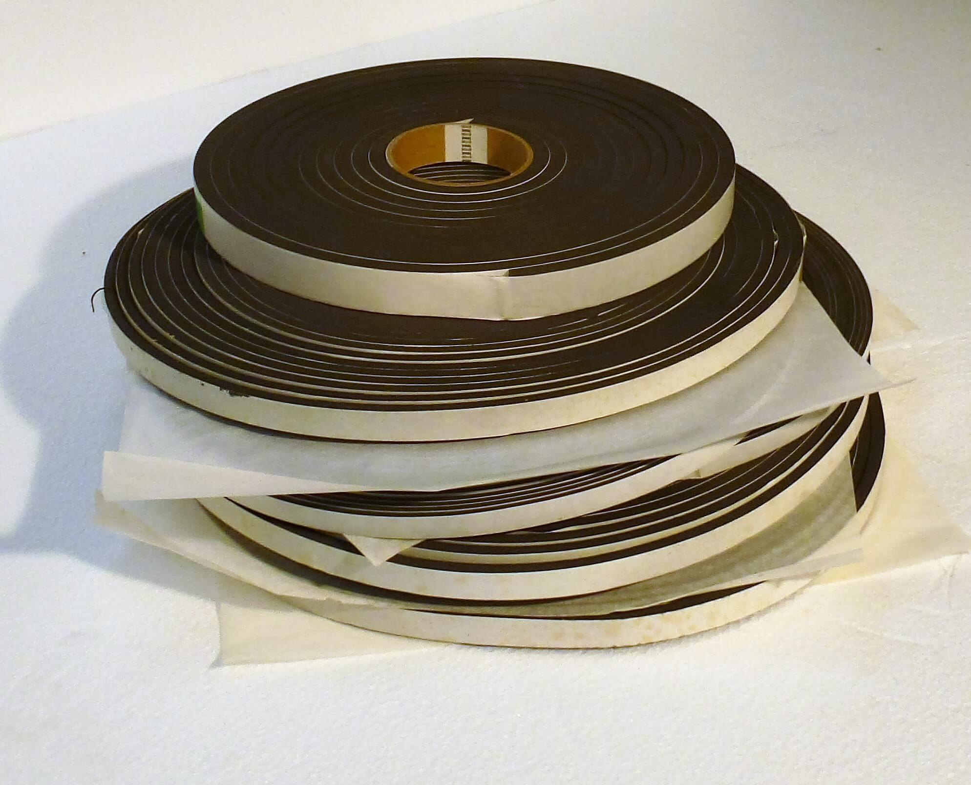 EPDM Rubber tape