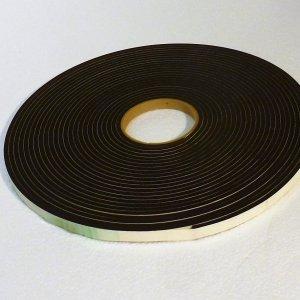 Neoprene Rubber tapes