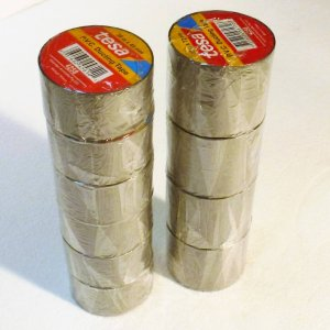PVC Duct tapes