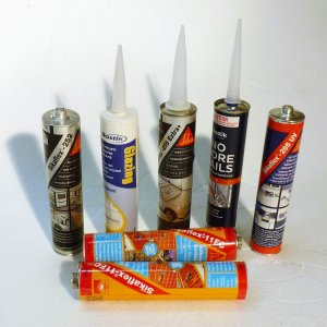 Gap-filling Adhesives