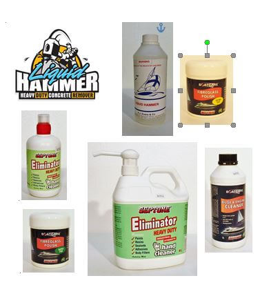 Cleaning Agents/Polish