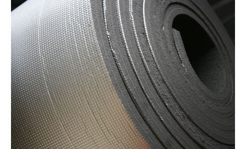 Flexible Foam Insulation