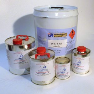 Adhesives/Vapour seals