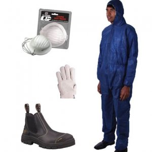 Protective Clothing/Footwear